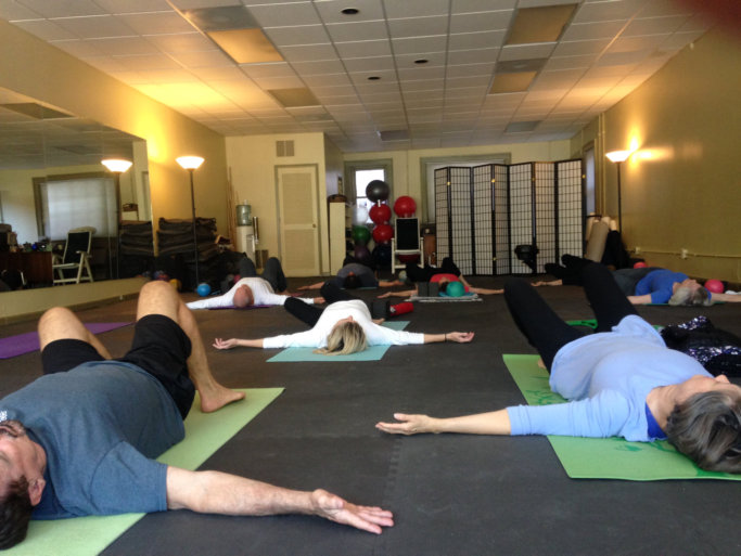body and soul free class