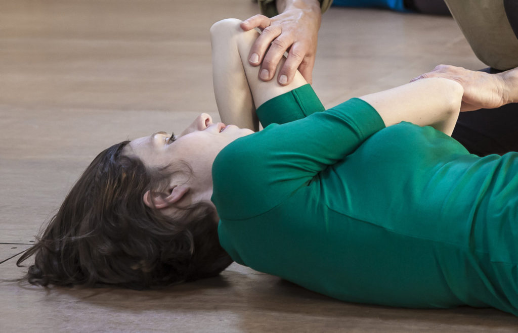 Feldenkrais® Method body and soul kc
