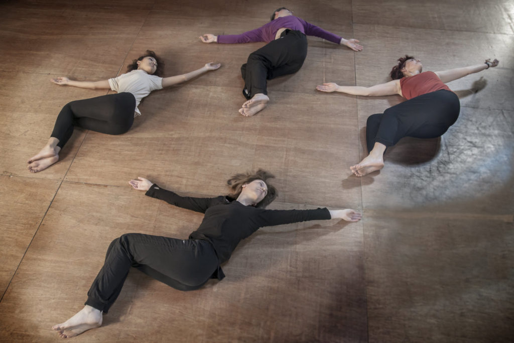 Feldenkrais Method Awareness through Movement body and soul of kansas city