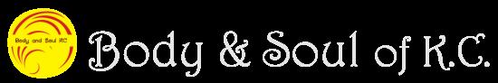 body and soul kc larger logo